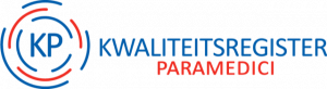 Logo Kwaltiteitsregister Paramedici