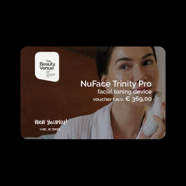 Nuface Trinity Pro
