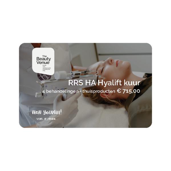 RRS HA Hyalift kuur 4